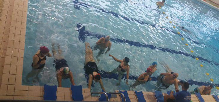 640 lat Pobitna: zapraszamy na zajęcia na basenie!