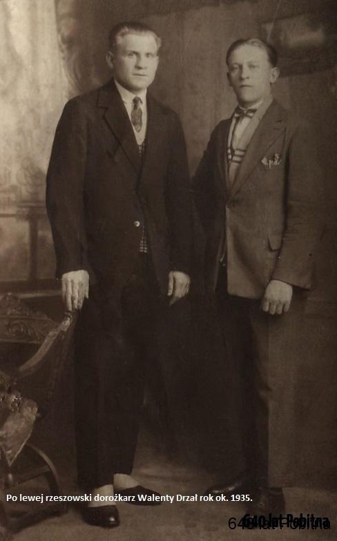 walentydrzal1935
