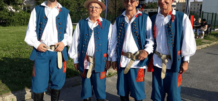 Dożynki parafii Pobitno po rzeszowsku