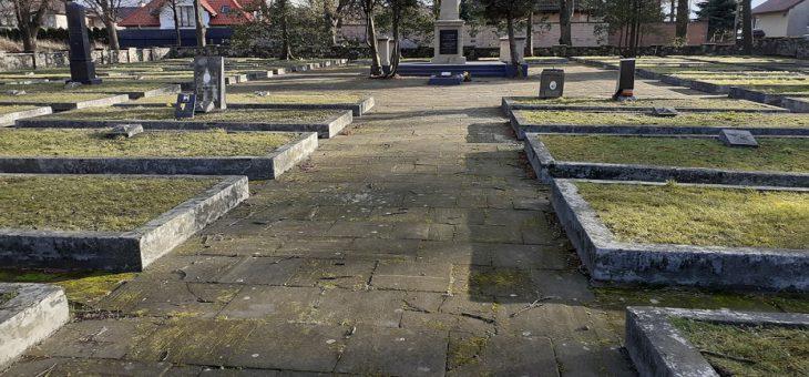 Cmentarz żołnierzy radzieckich na Wilkowyi