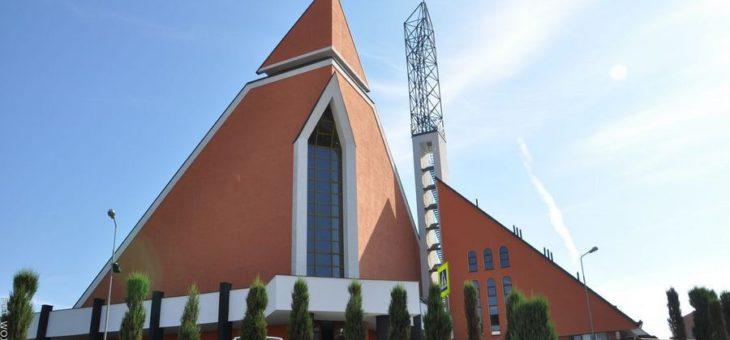 Mieszkańcy Pobitna będą świętować 25 lat parafii.