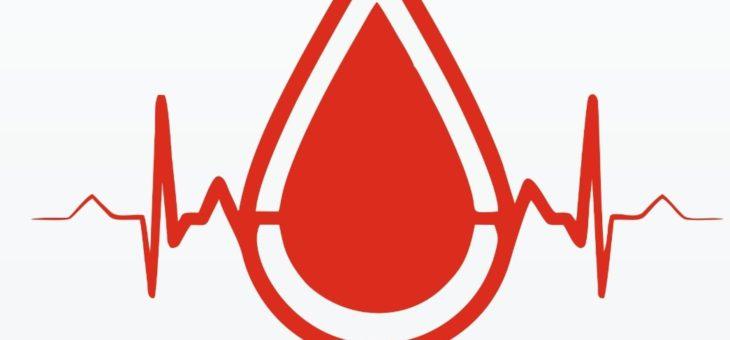 Oddaj Krew Uratuj Życie