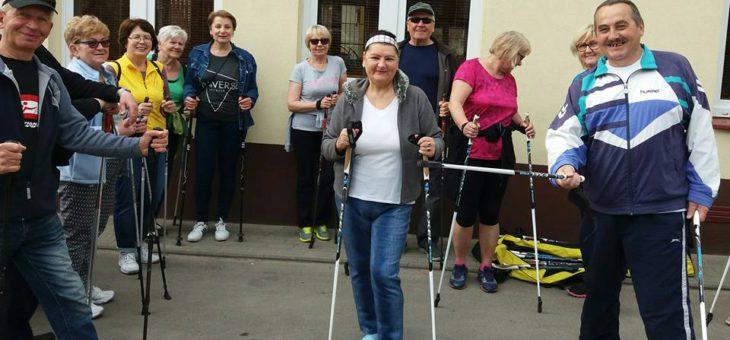 640 lat Pobitna: zapraszamy na zajęcia nordic walking – aktualizacja!!!