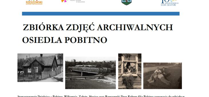 640 lat Pobitna: Zbiórka starych zdjęć