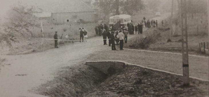 Budowa infrastruktury wsi Słocina- drogi