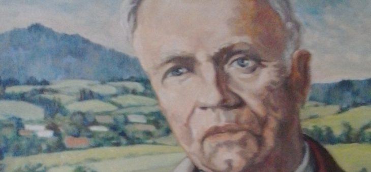 120 lat temu urodził się Julian Przyboś – patron szkoły na Pobitnym