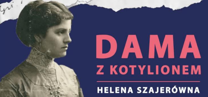 Helena Szajer -Pionierka działalności kulturalnej w Słocinie